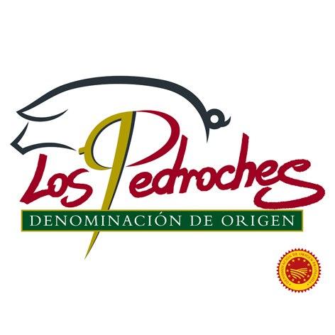 Logotipo Oficial de la Denominación de Origen Protegida Los Pedroches