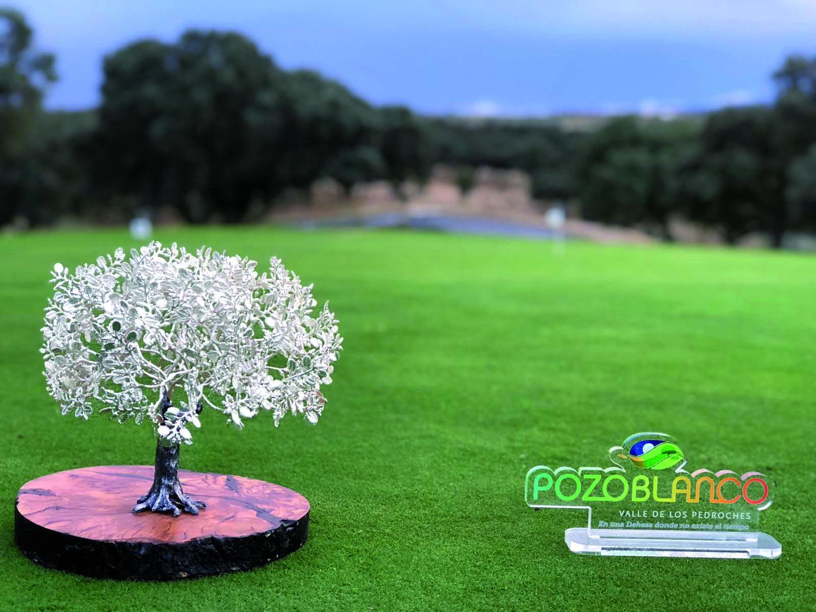 I Torneo Nacional PGA de Golf Pozoblanco 2018