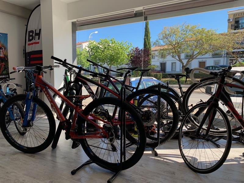 Medina Bike Pozoblanco