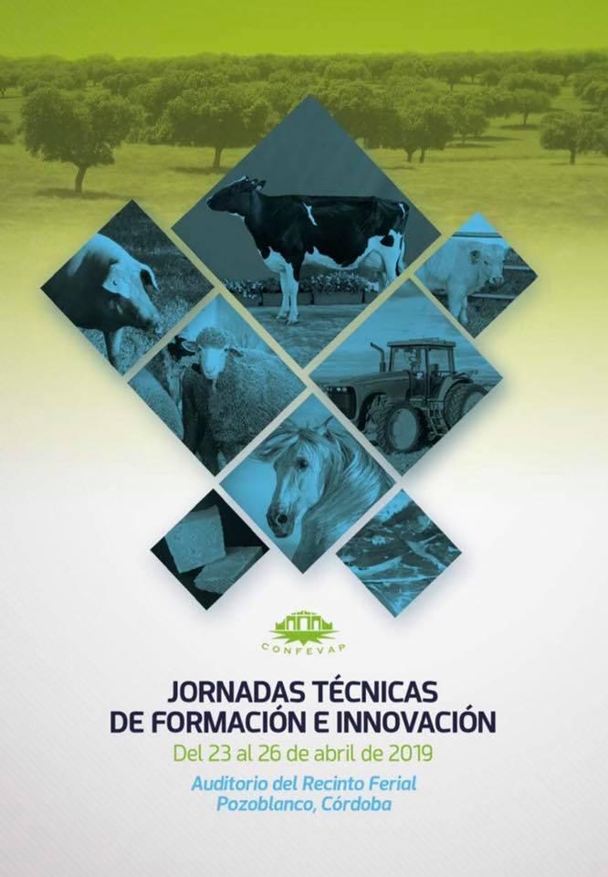 Jornadas Técnicas Pozoblanco 2019