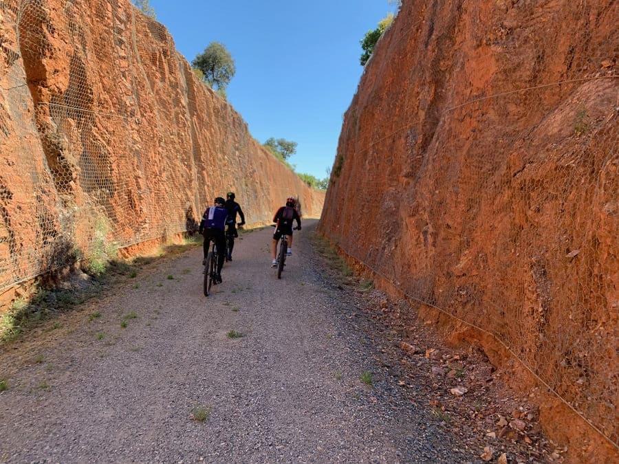 Trinchera Bonita Villanueva del Duque