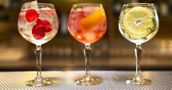 Gimtonic Bar Tictac Alcaracejos