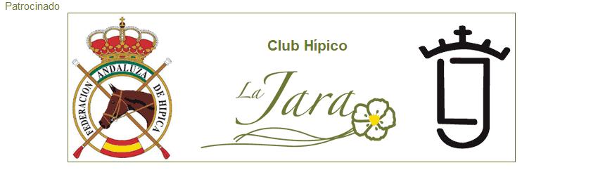 Club Hípico La Jara banner