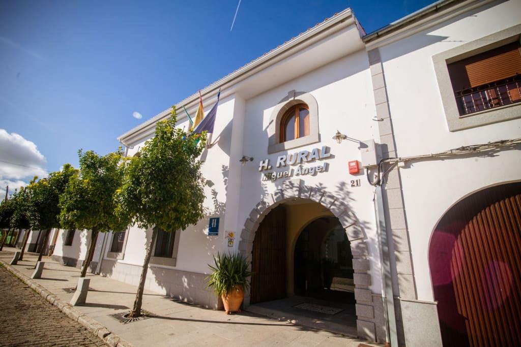 Hotel Rural Miguel Ángel