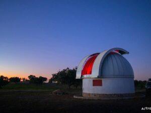 Observatorio de Estrellas de Villanueva del Duque