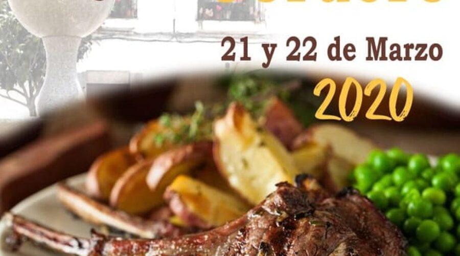 Feria del Cordero de Conquista 2020:  Los Días 21 y 22 de marzo ¡SUSPENDIDO!