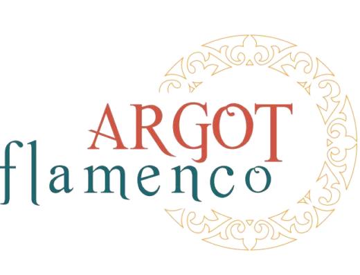 Argot Flamenco Logo
