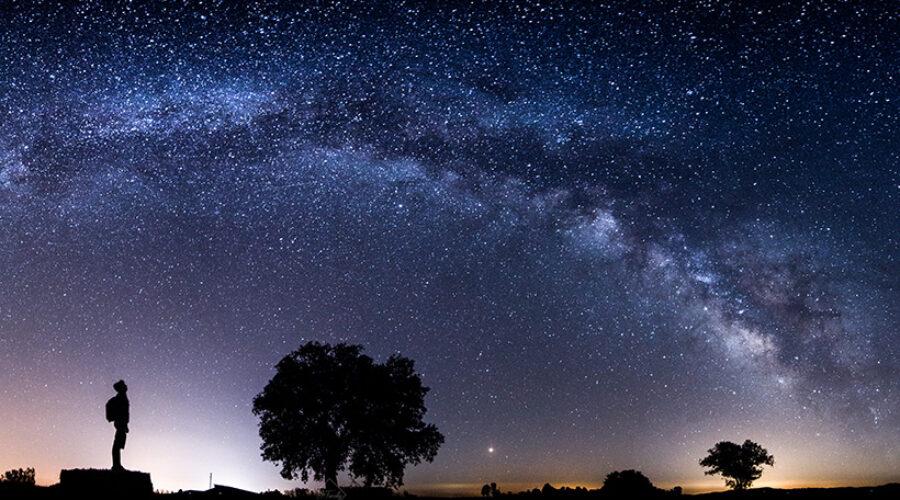 Los Pedroches es Reserva StarLight