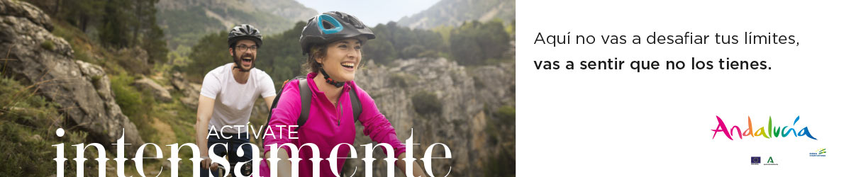 Turismo de Andalucía