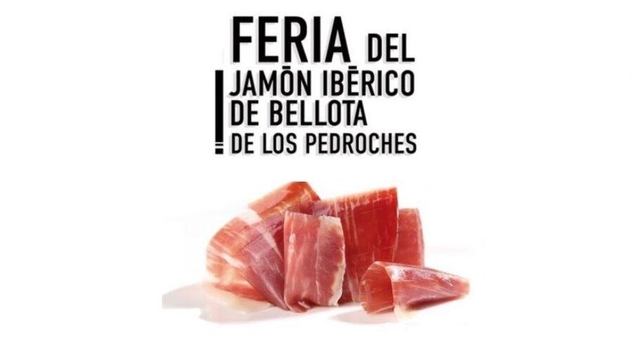 Feria del Jamón Ibérico de Los Pedroches 2021